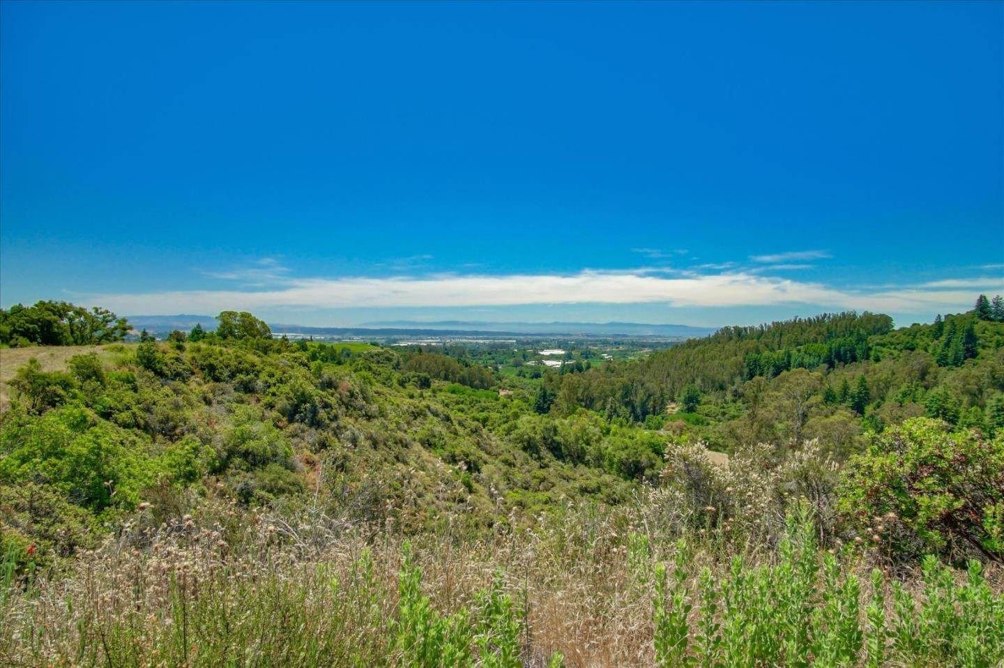 Land for Sale at Lot 11 Apple Valley Lane Corralitos, California 95076 United States