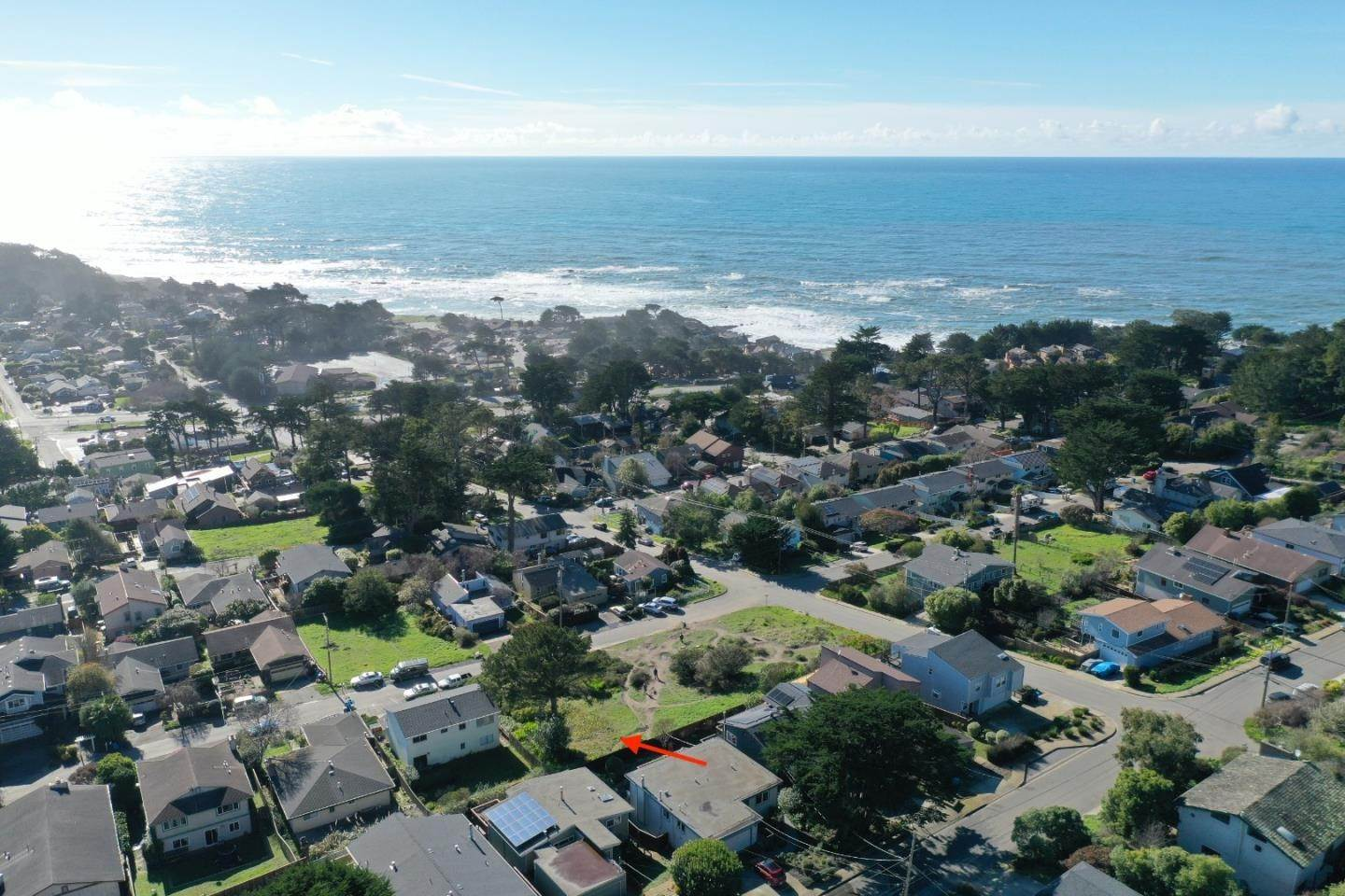 Land for Sale at Sierra Street Moss Beach, California 94038 United States