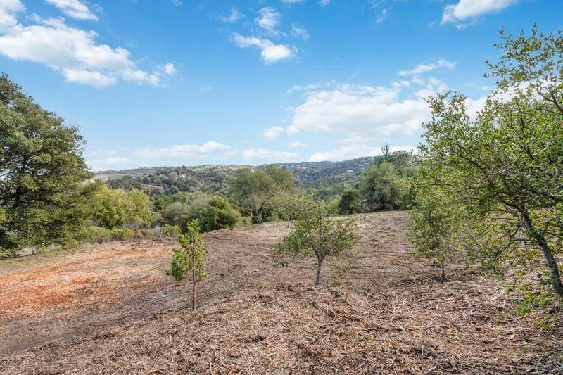 Land for Sale at Lot 13 Alpine Road Portola Valley, California 94028 United States