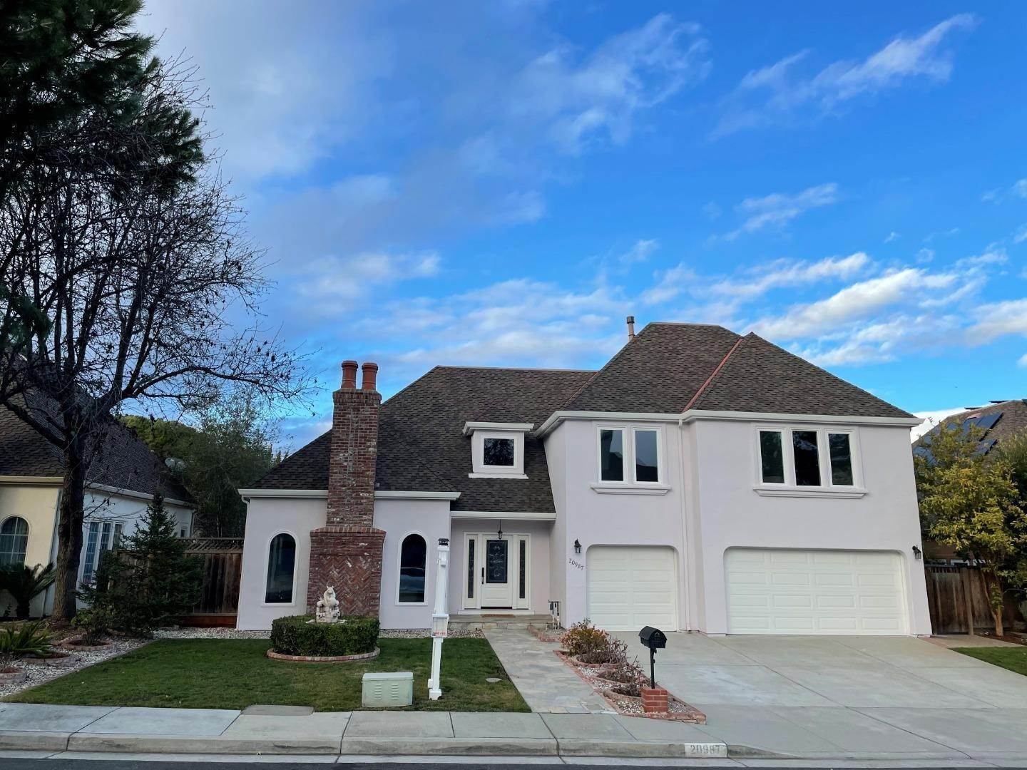 Single Family Homes for Sale at 20987 Fairwoods Court Cupertino, California 95014 United States
