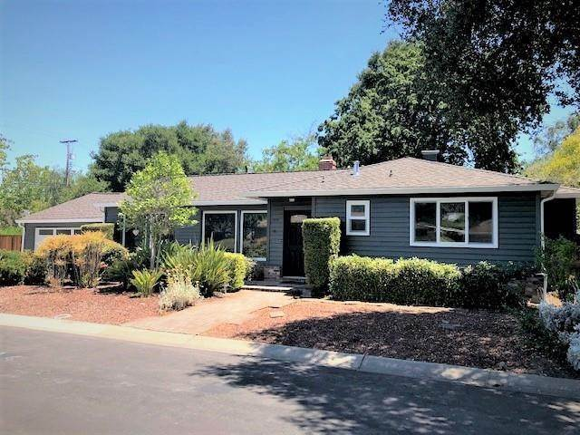 Single Family Homes at 3748 Laguna Avenue Palo Alto, カリフォルニア 94306 アメリカ