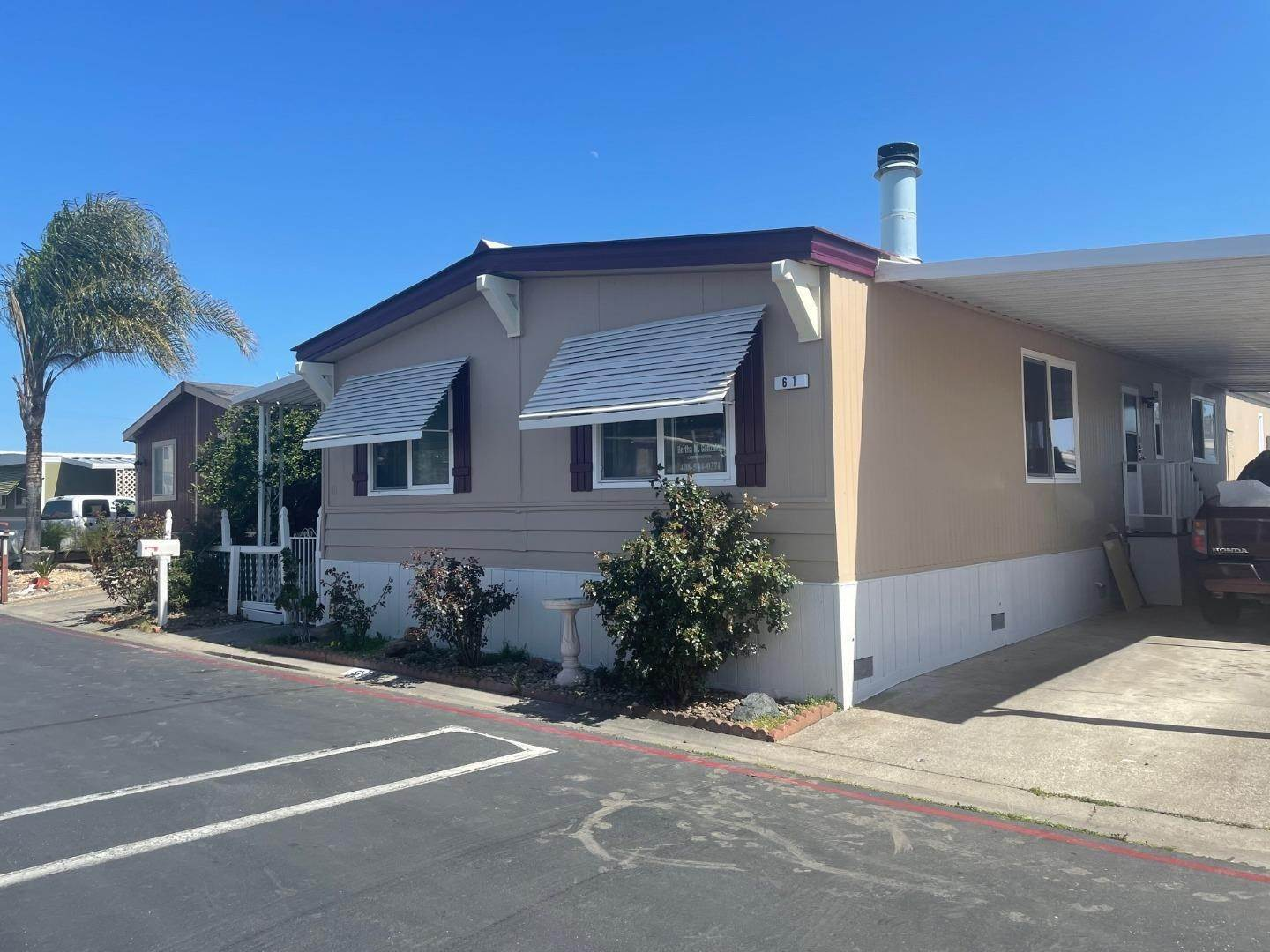 Other Residential Homes للـ Sale في 15820 S Harlan RD 61 Lathrop, California 95330 United States