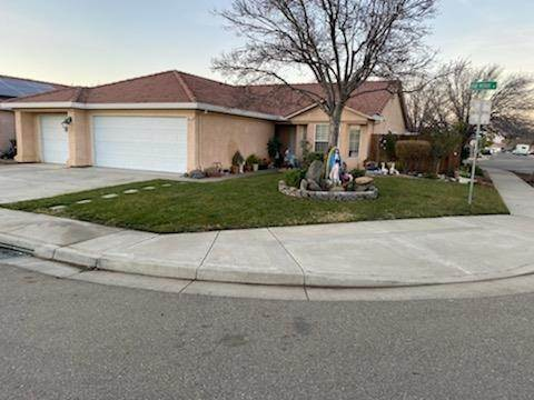 Single Family Homes for Sale at 29110 Rio Verde Drive Santa Nella, California 95322 United States