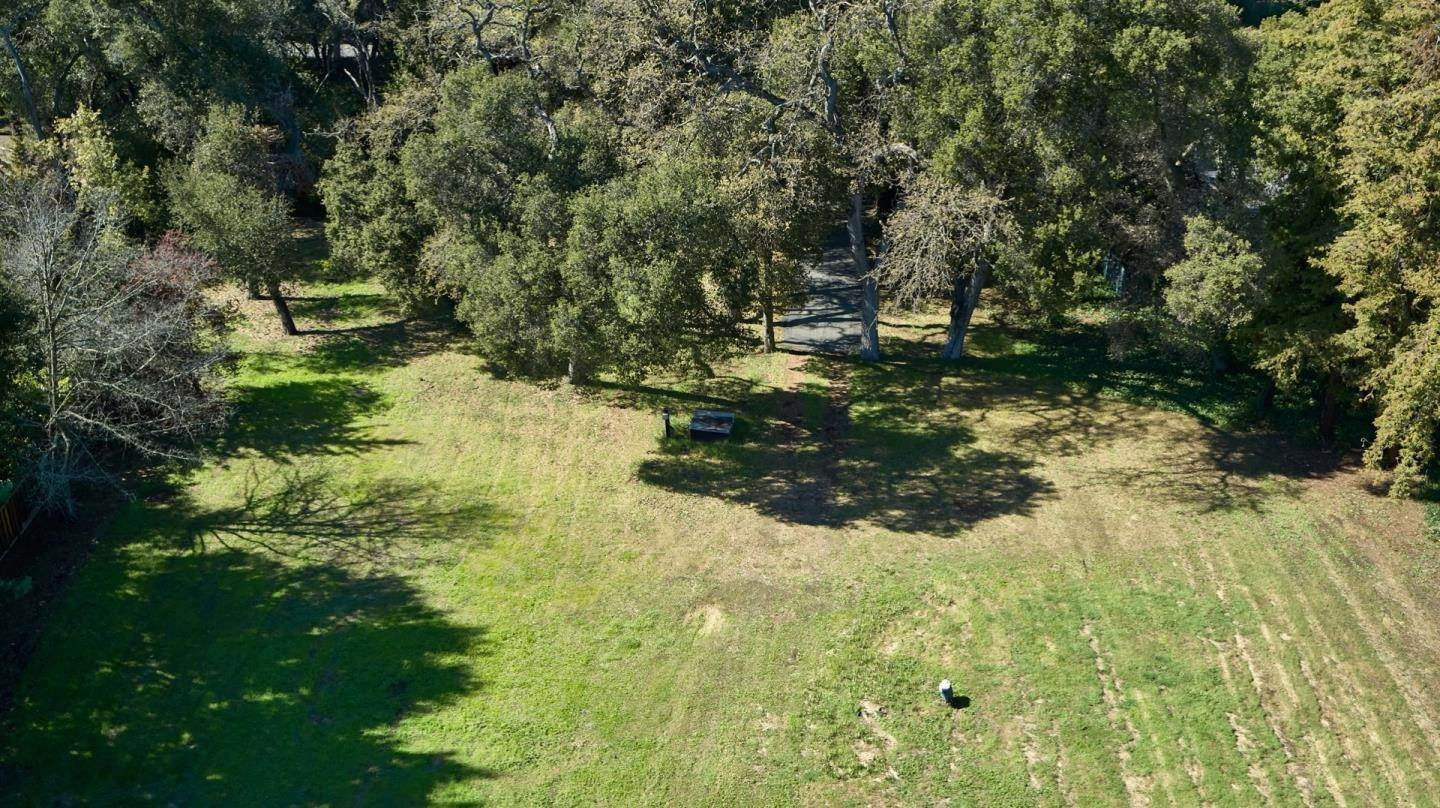 Land for Sale at 75 Isabella Avenue Atherton, California 94027 United States