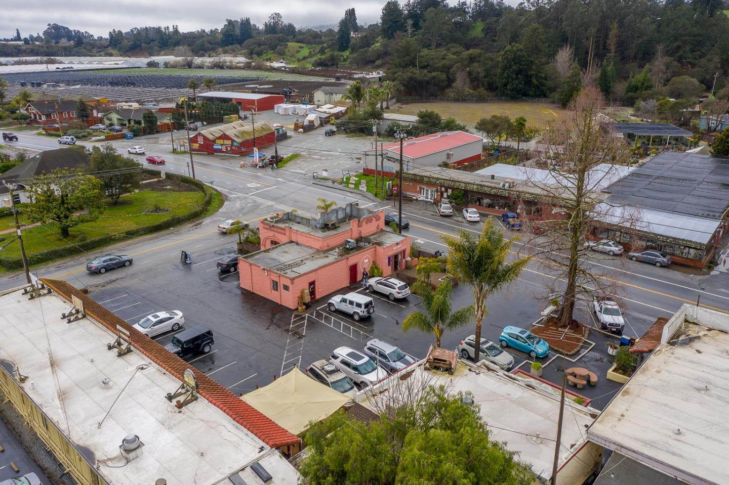 Commercial for Sale at 2904 Freedom BLVD Watsonville, California 95076 United States