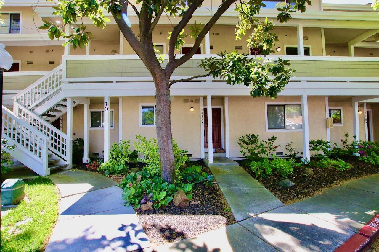 Single Family Homes at 2615 Oak RD C Walnut Creek, カリフォルニア 94597 アメリカ