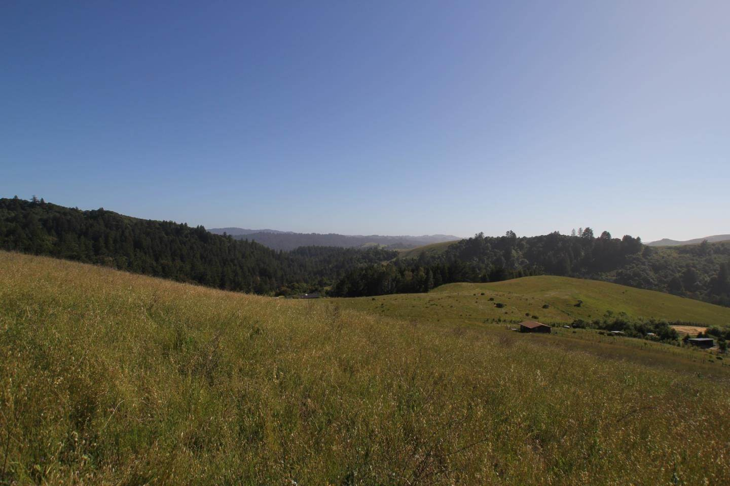 Land for Sale at La Honda Woodside, California 94062 United States