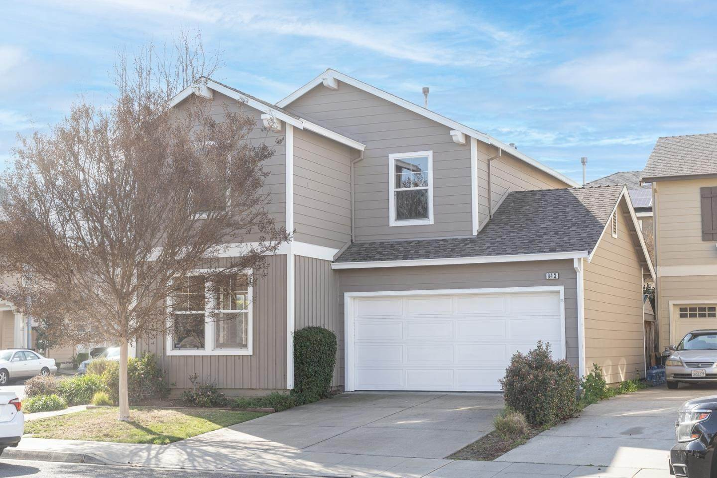 Single Family Homes for Sale at 943 Baines Street East Palo Alto, California 94303 United States