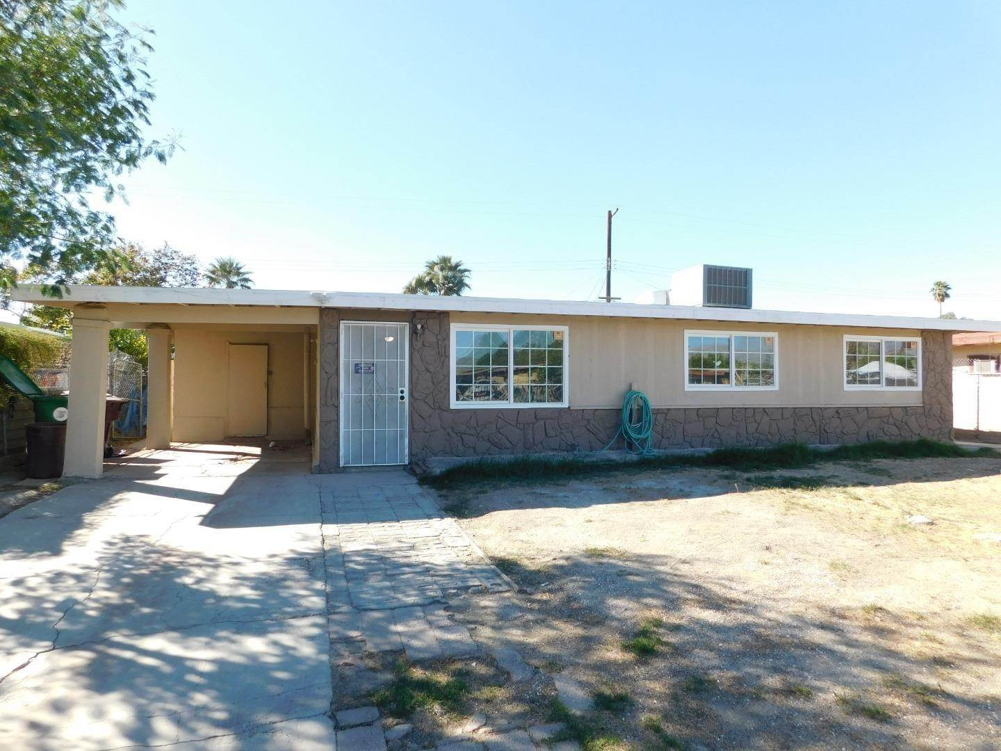 Single Family Homes for Sale at 52335 Cypress Street Coachella, California 92236 United States