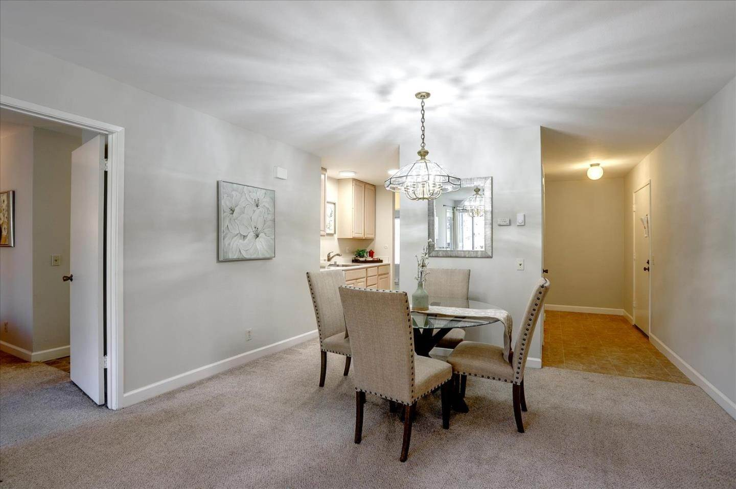 11. Condominiums for Sale at 4004 Farm Hill Boulevard Redwood City, California 94061 United States