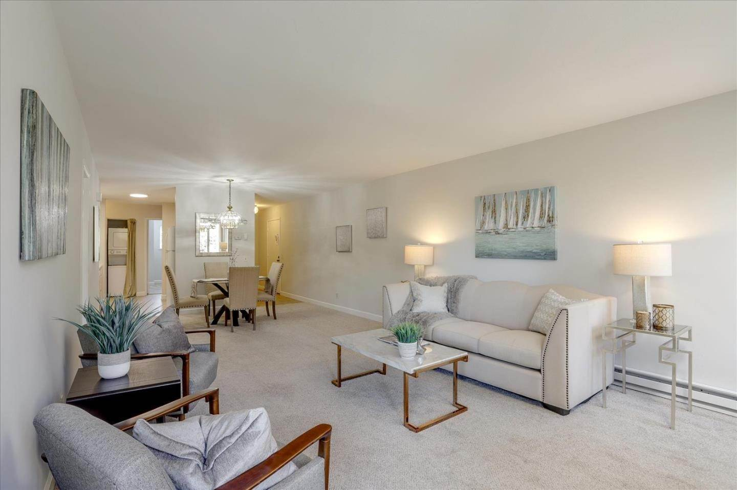 7. Condominiums for Sale at 4004 Farm Hill Boulevard Redwood City, California 94061 United States