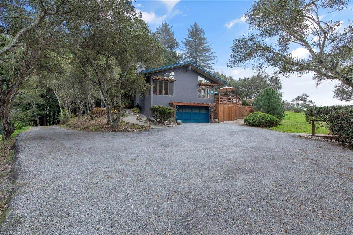Single Family Homes for Sale at 899 Calabasas Road Watsonville, California 95076 United States