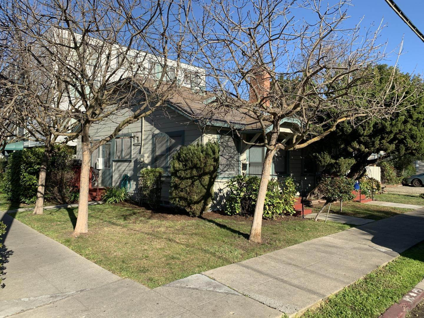 Property for Sale at 703 Adams Street Redwood City, California 94061 United States