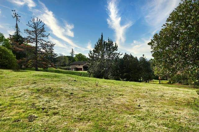 Single Family Homes for Sale at 13051 La Paloma Road Los Altos Hills, California 94022 United States