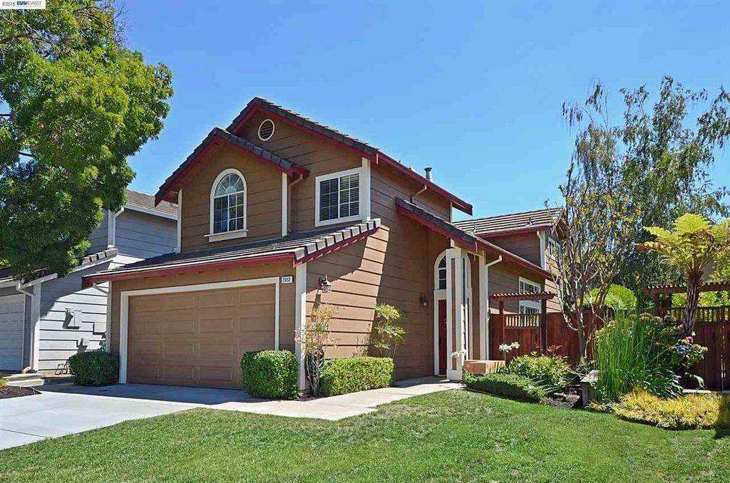 Single Family Homes bei El Capitan Drive Pleasanton, Kalifornien 94566 Vereinigte Staaten