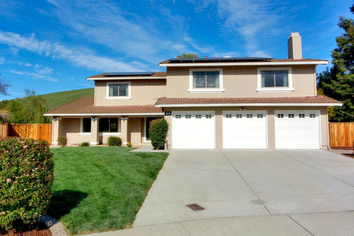 Single Family Homes for Sale at 707 Cardiff Place Milpitas, California 95035 United States