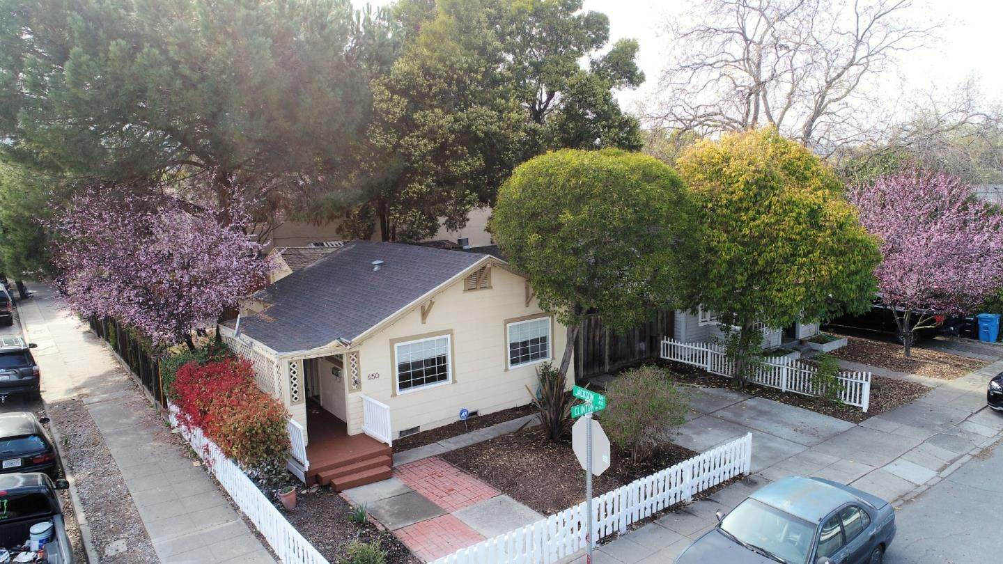 Property for Sale at 650 Clinton Street Redwood City, California 94061 United States