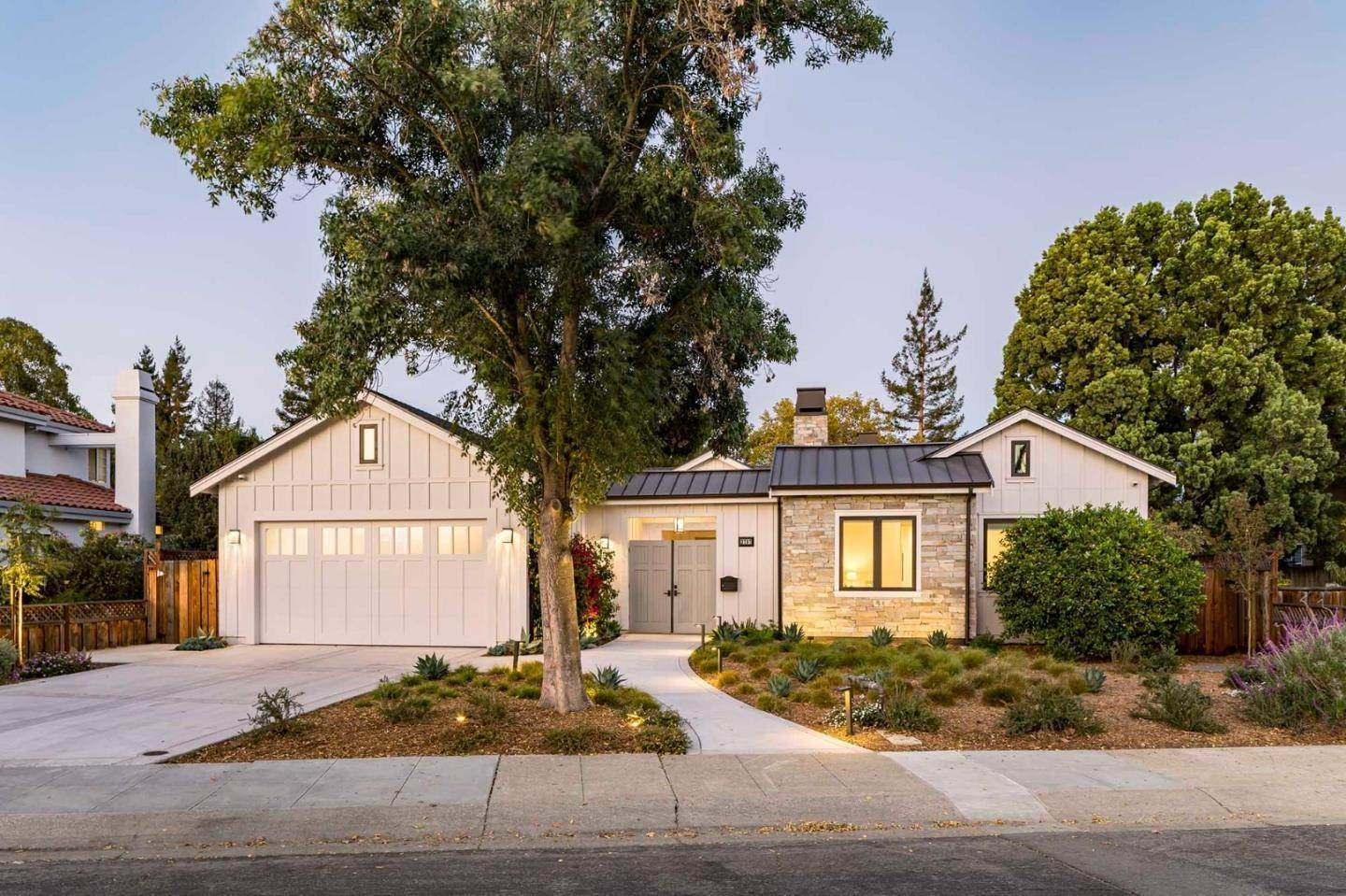 Single Family Homes for Sale at 2797 Ross Road Palo Alto, California 94303 United States