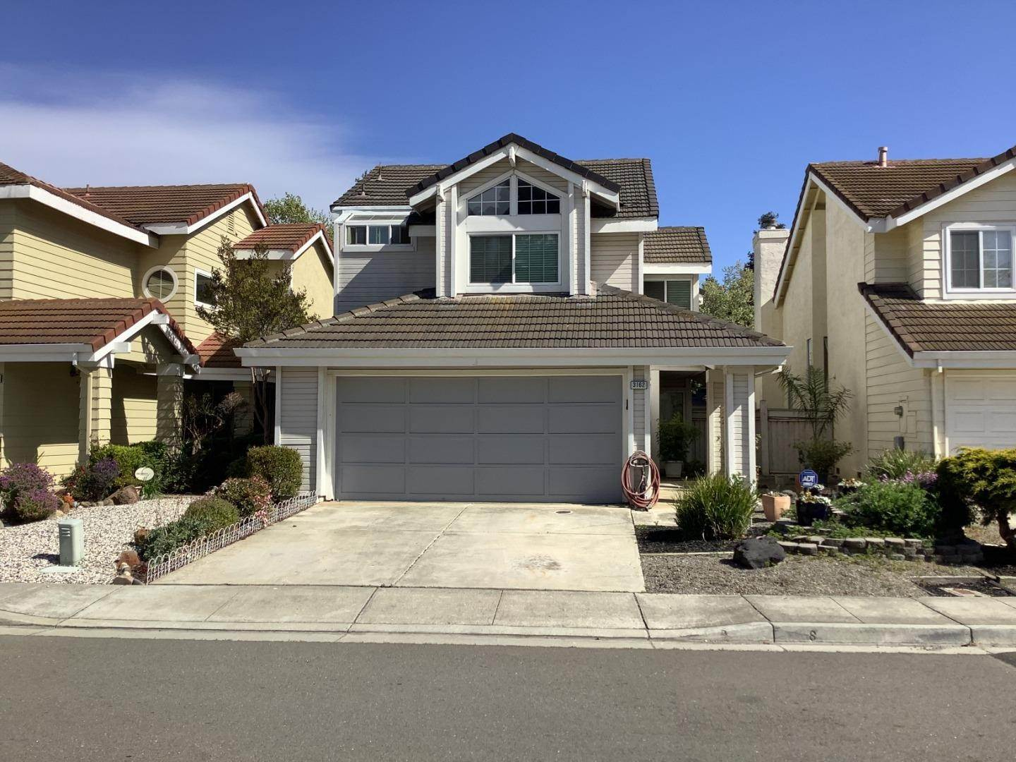 Single Family Homes en 3162 Southwycke Terrace Fremont, California 94536 Estados Unidos