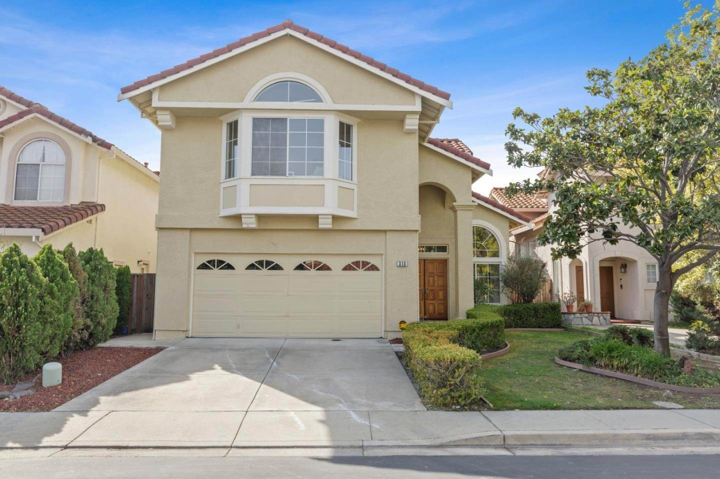 Single Family Homes for Sale at 313 Silverlake Court Milpitas, California 95035 United States