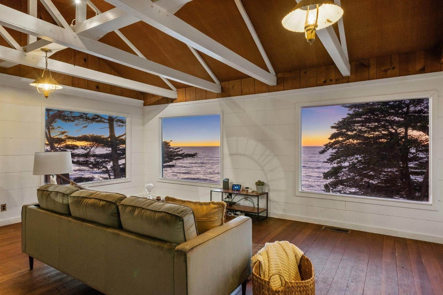 Single Family Homes for Sale at 102 12th Street Montara, California 94037 United States