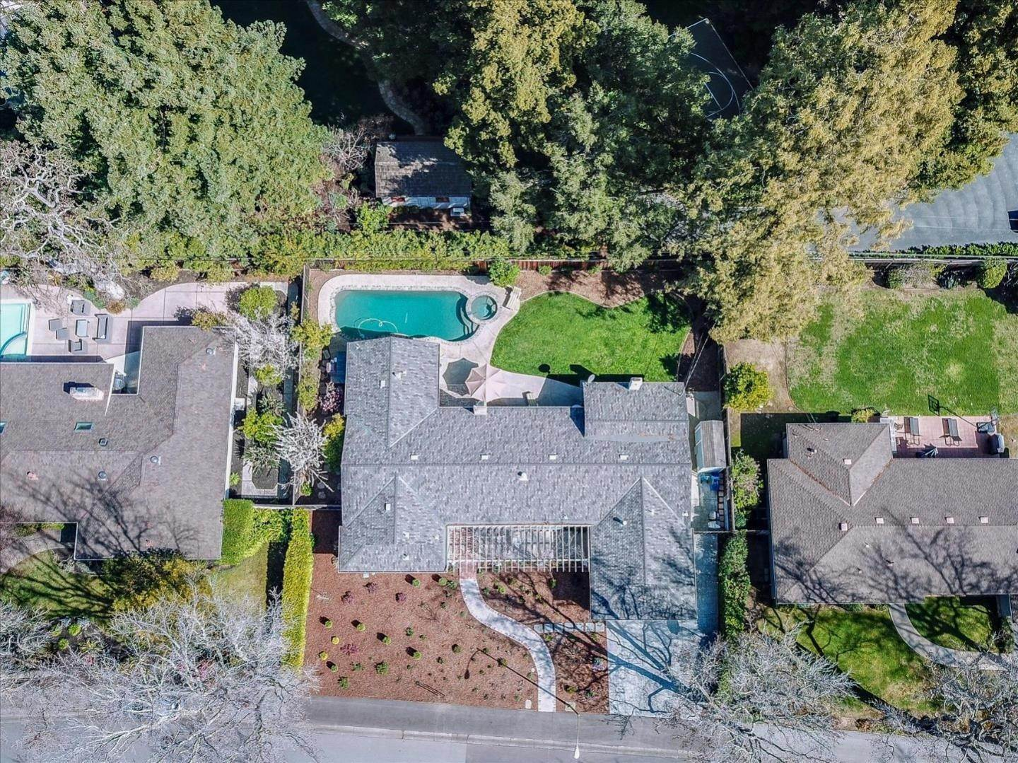Property for Sale at 1330 Cotton Street Menlo Park, California 94025 United States