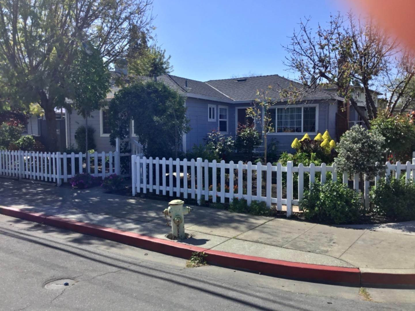 Multi-Family Homes for Sale at 1502 Hess Road Redwood City, California 94061 United States
