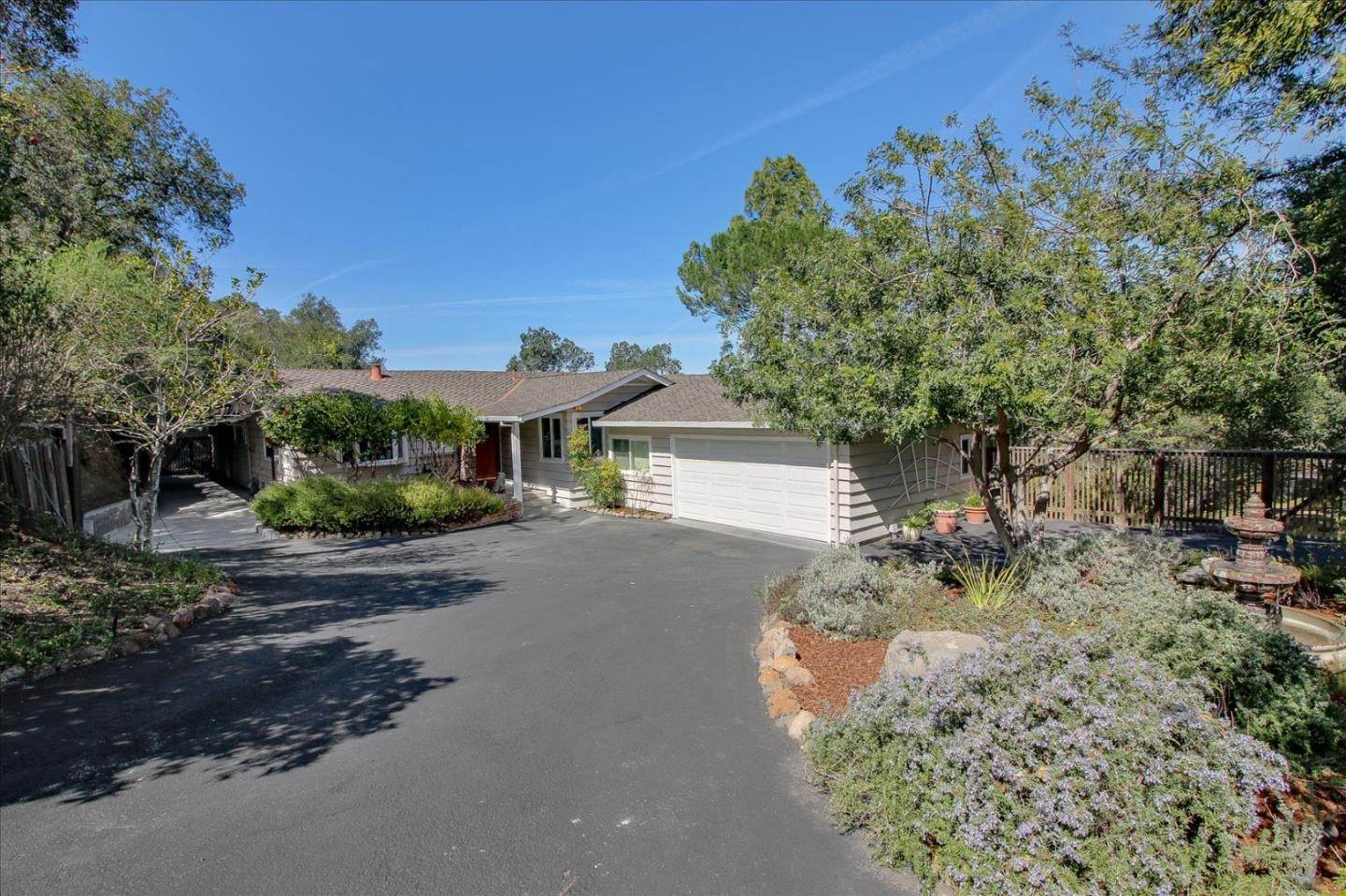 Single Family Homes at 17121 Crescent Drive Los Gatos, California 95030 United States