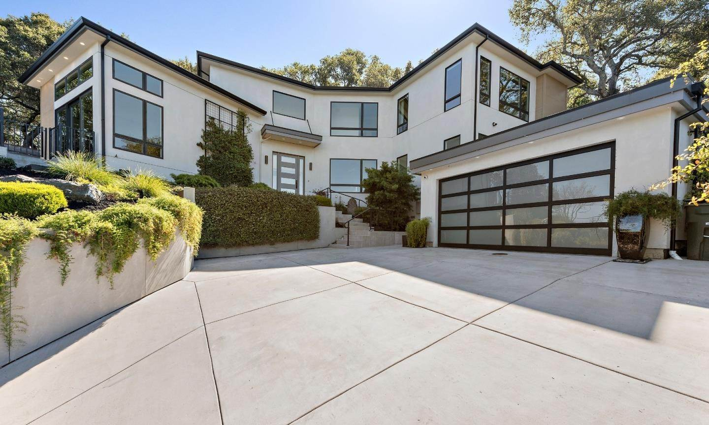 Single Family Homes for Sale at 620 Glenloch Way Redwood City, California 94062 United States