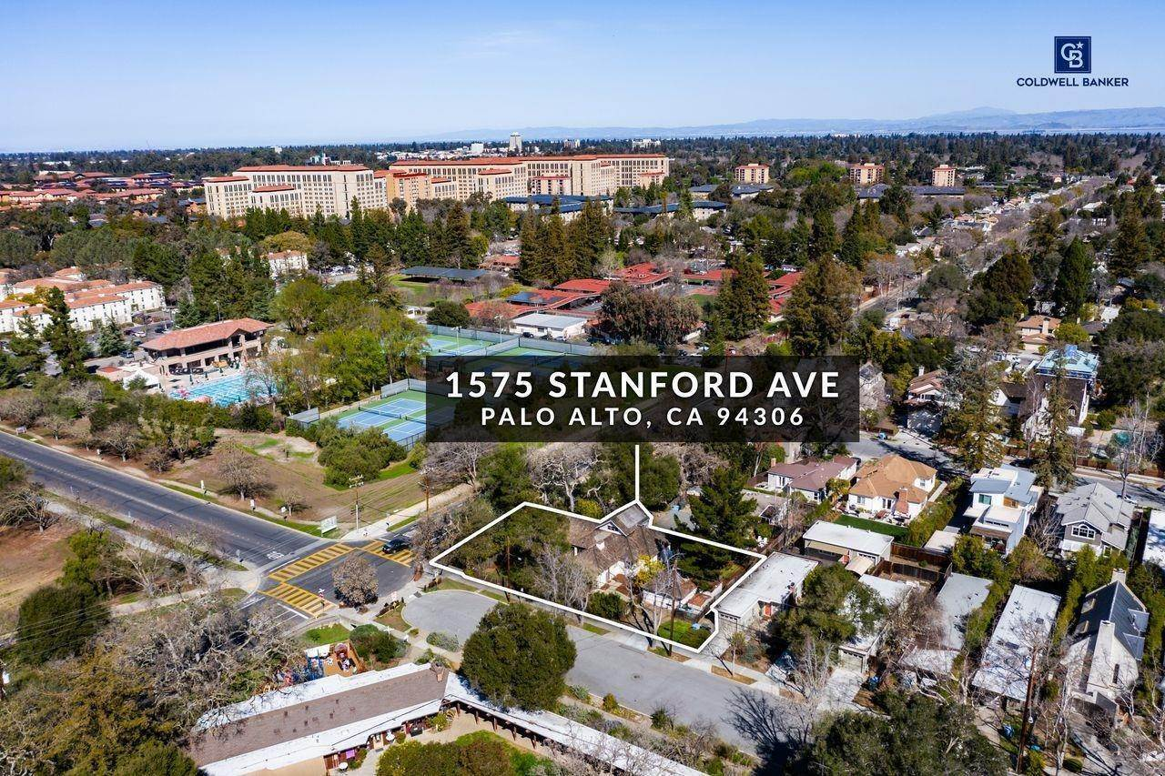 Land for Sale at 1575 Stanford Avenue Palo Alto, California 94306 United States