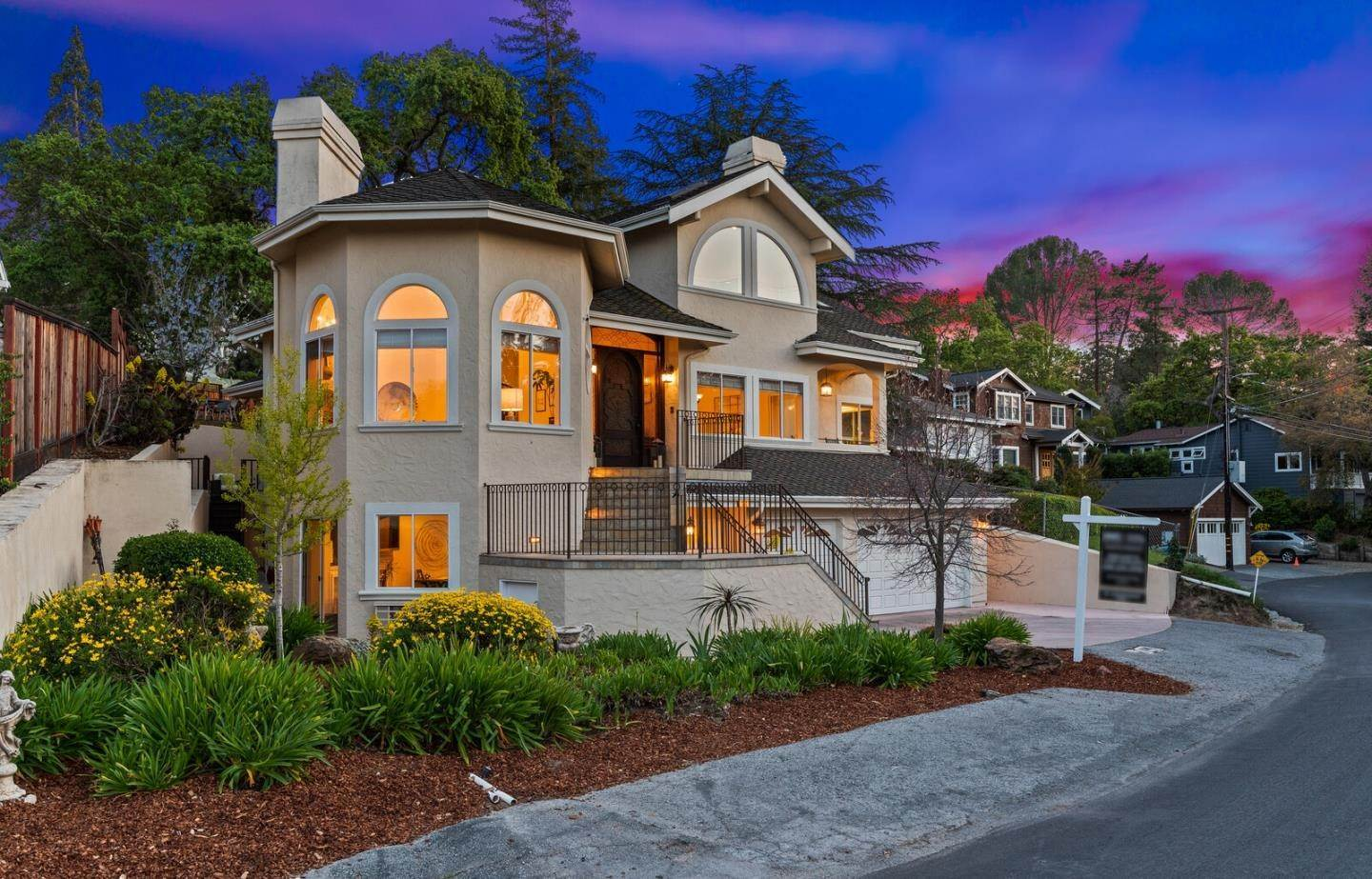 Single Family Homes for Sale at 464 Upland Road Redwood City, California 94062 United States