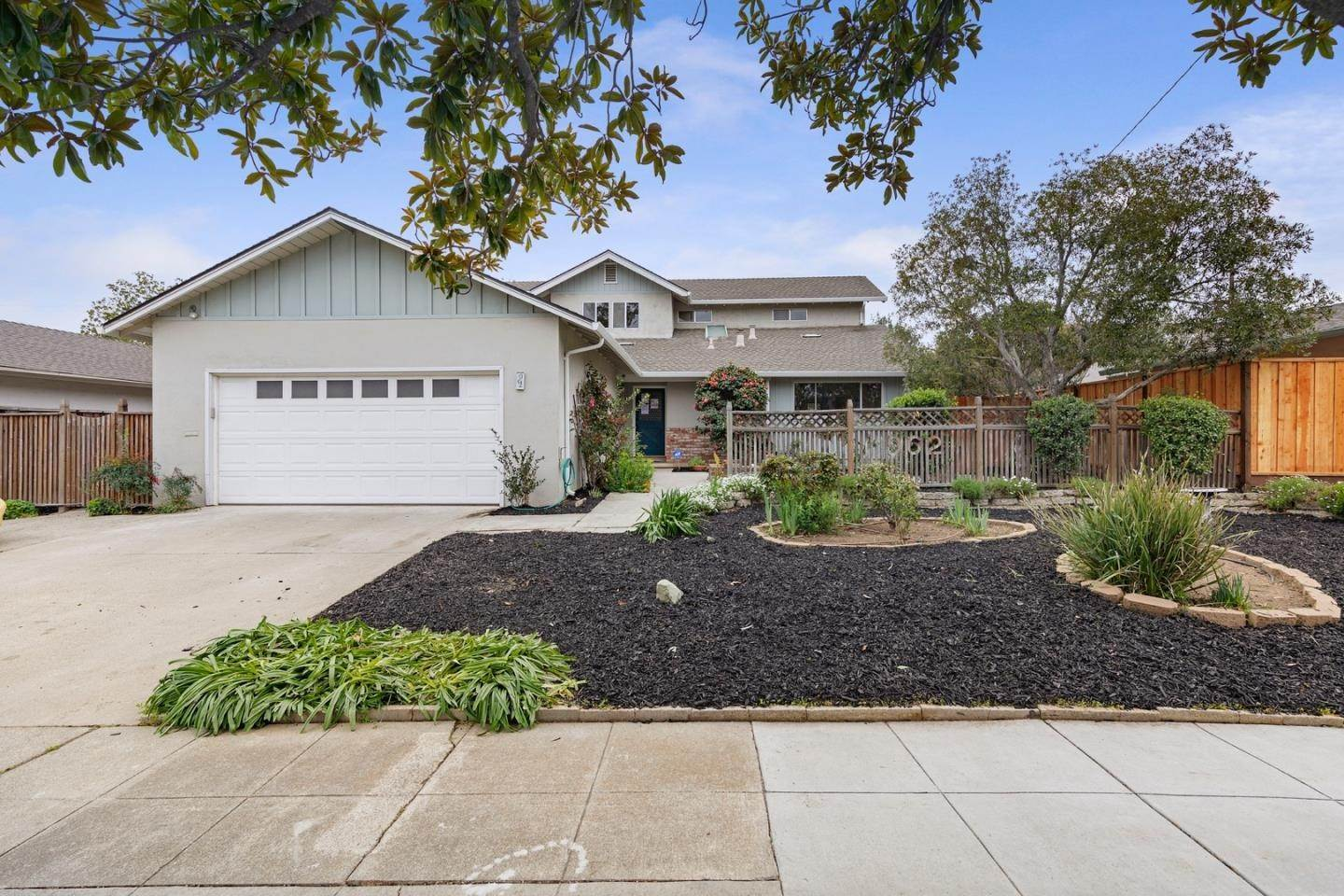 Single Family Homes for Sale at 962 Chehalis Drive Sunnyvale, California 94087 United States