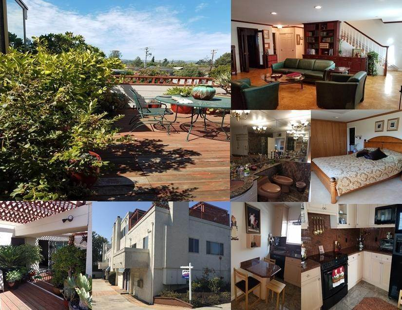 Condominiums for Sale at 558 Cambridge Avenue Palo Alto, California 94306 United States