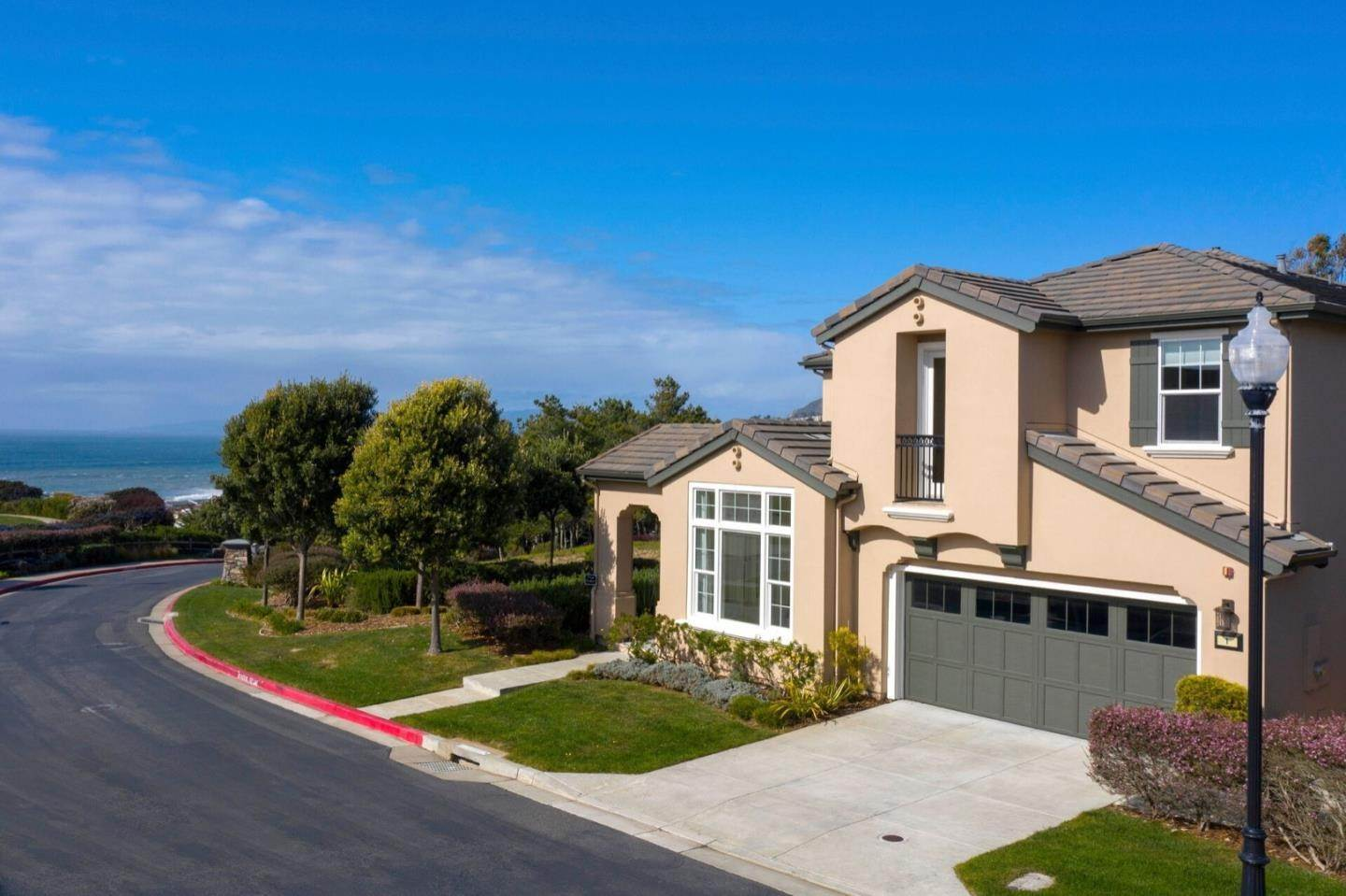 Property for Sale at 1 Connemara Drive Pacifica, California 94044 United States