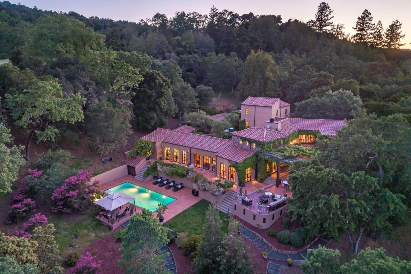 Property for Sale at 11 Buck Meadow Drive Portola Valley, California 94028 United States