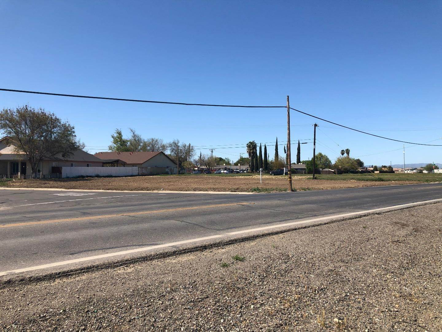 Land for Sale at 51 W H Street Los Banos, California 93635 United States
