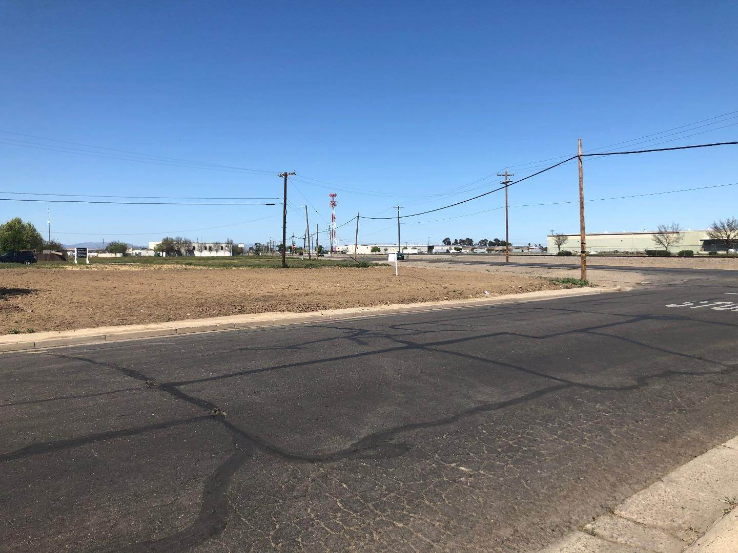 10. Land for Sale at 51 W H Street Los Banos, California 93635 United States