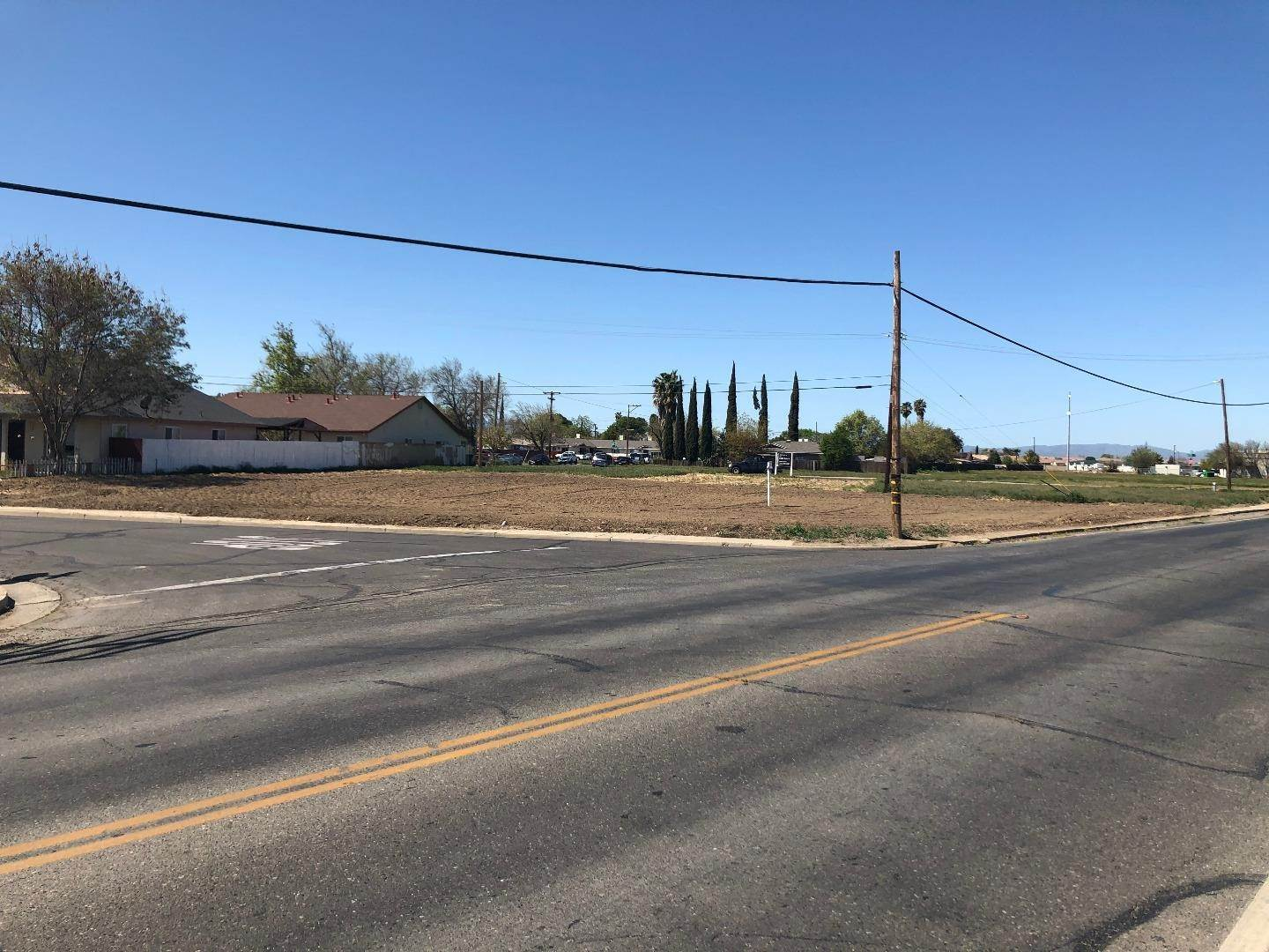 12. Land for Sale at 51 W H Street Los Banos, California 93635 United States