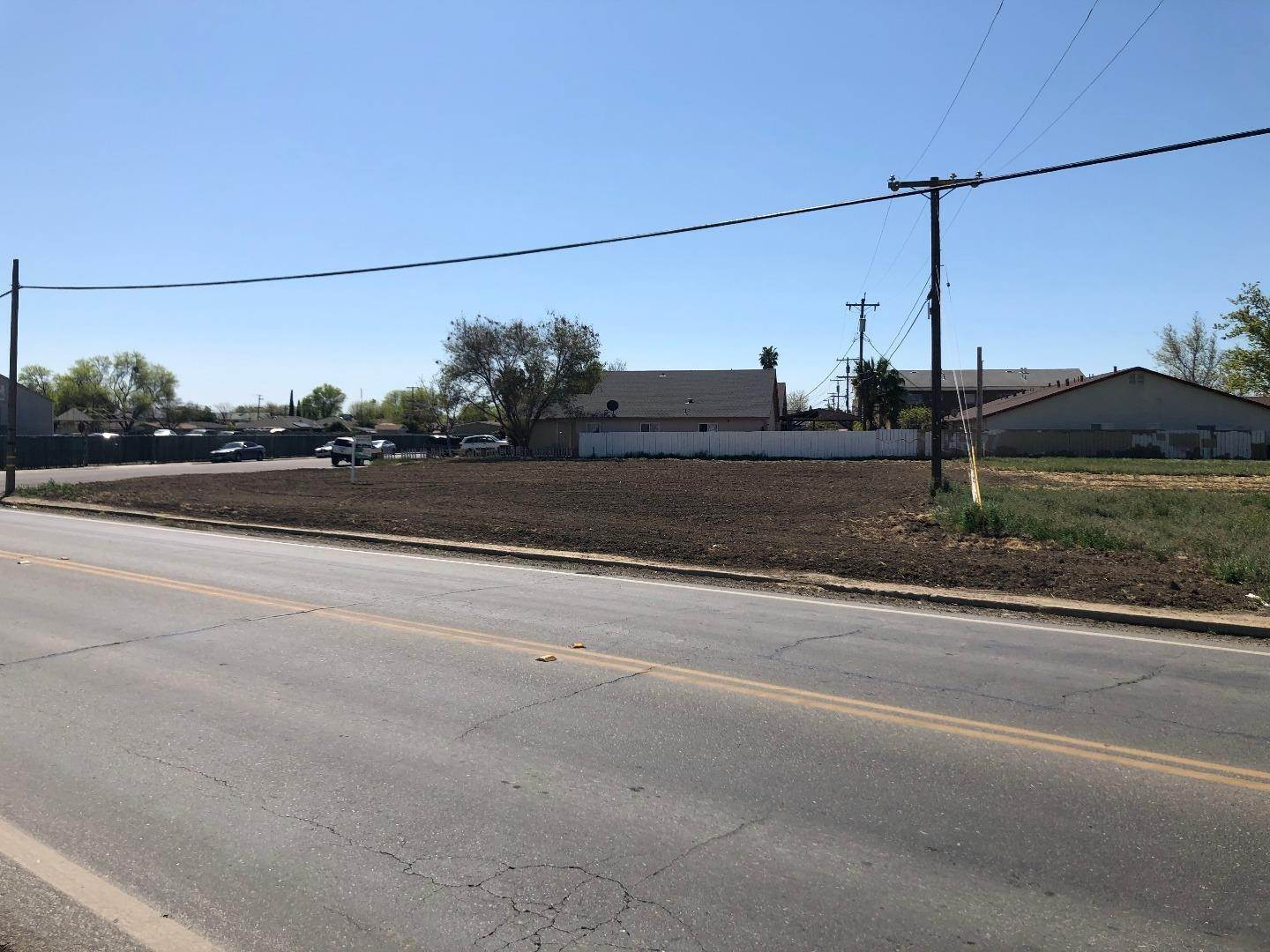 4. Land for Sale at 51 W H Street Los Banos, California 93635 United States