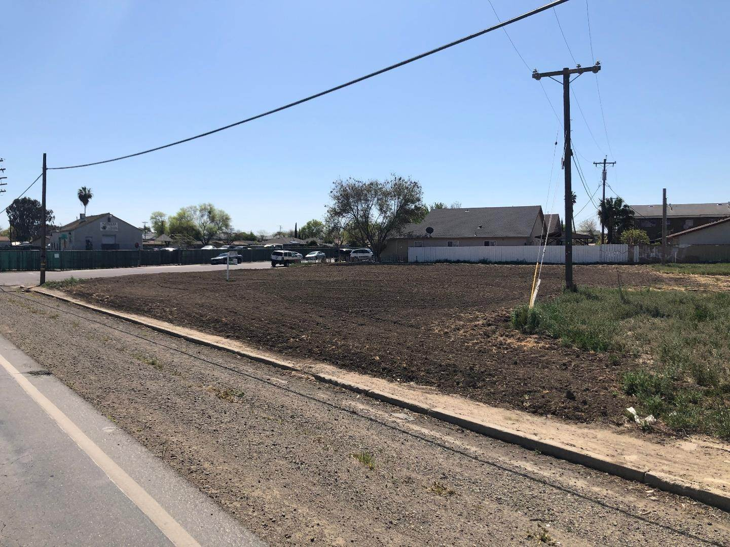 5. Land for Sale at 51 W H Street Los Banos, California 93635 United States