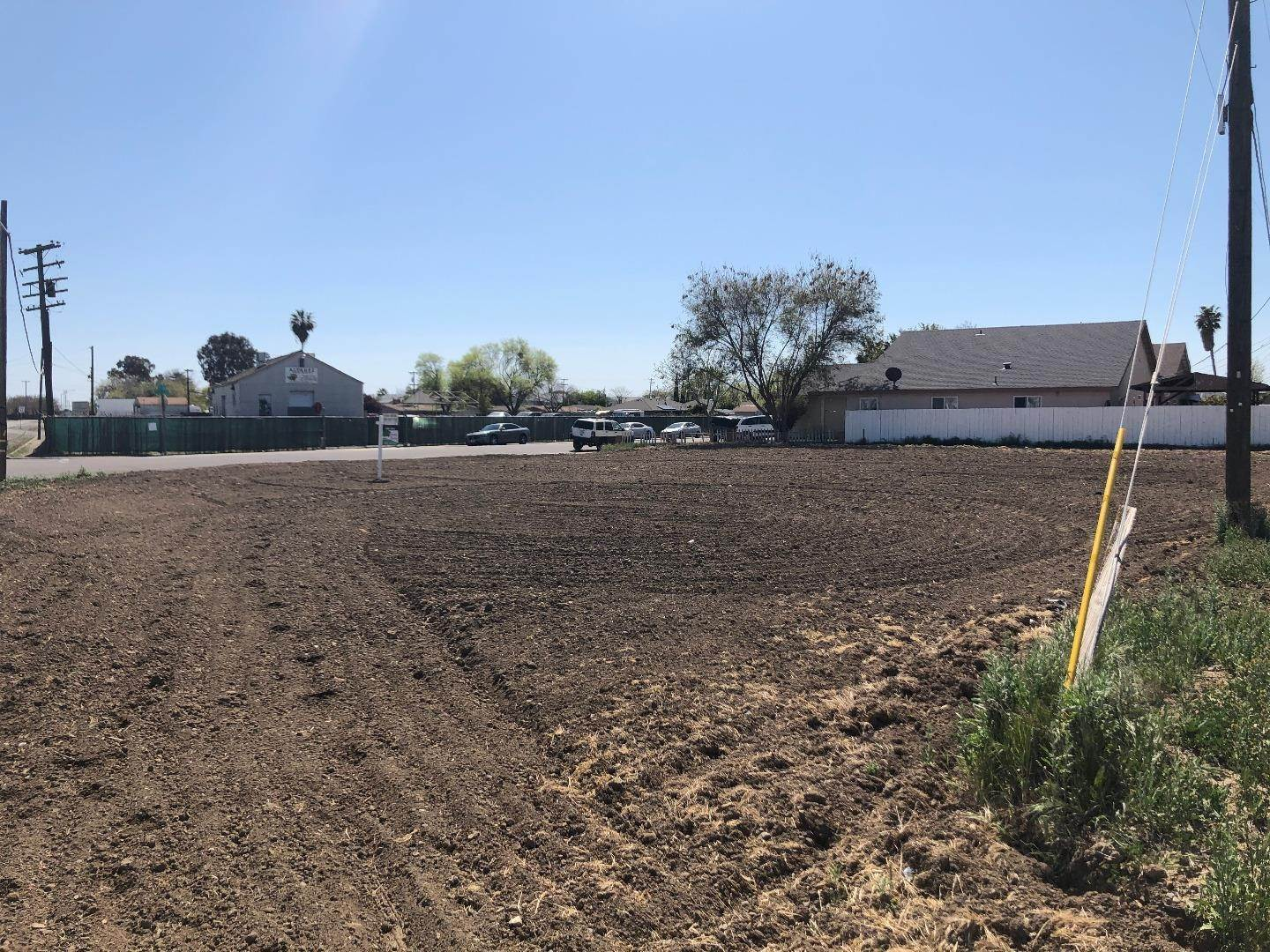 6. Land for Sale at 51 W H Street Los Banos, California 93635 United States