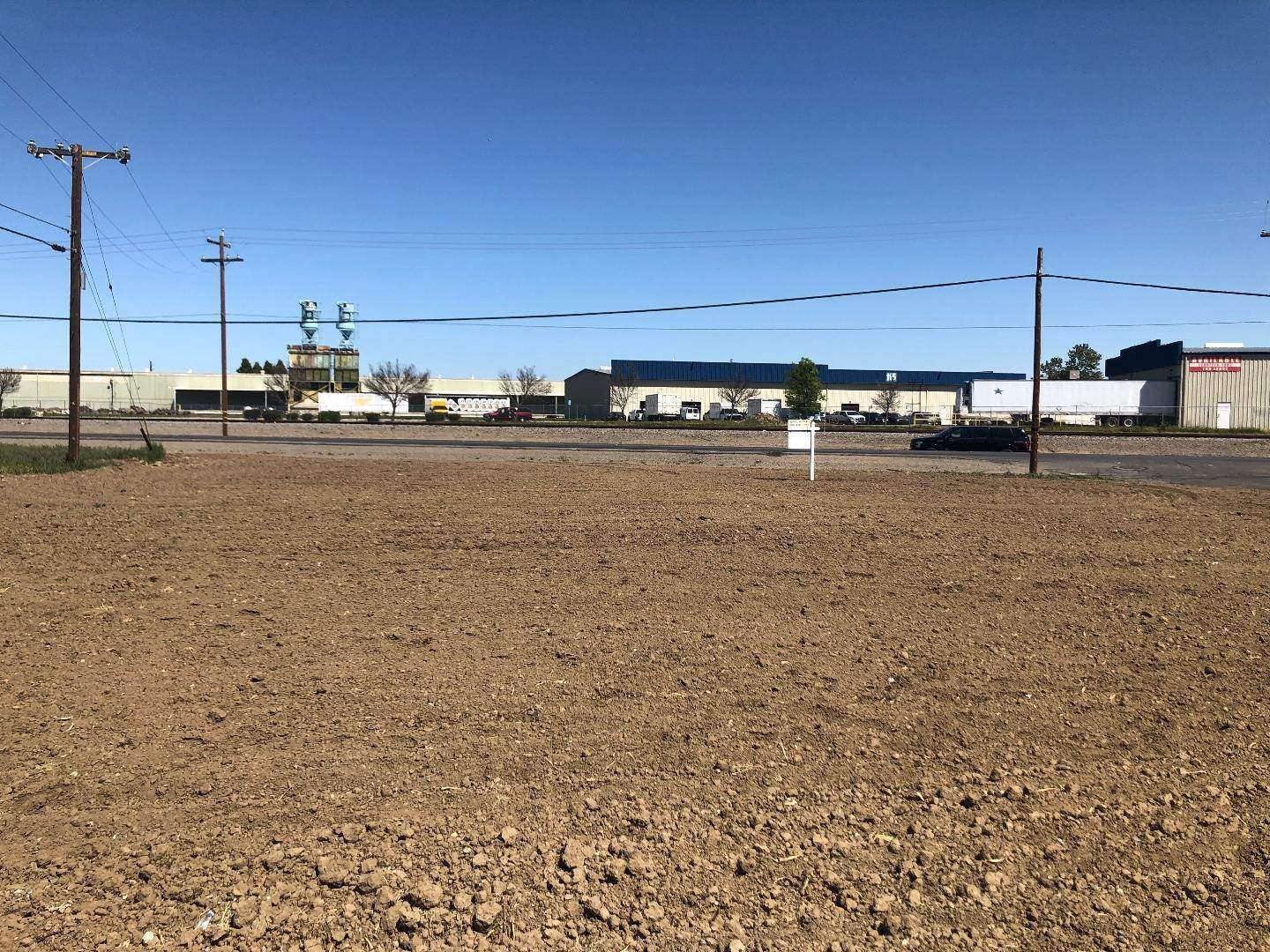 8. Land for Sale at 51 W H Street Los Banos, California 93635 United States