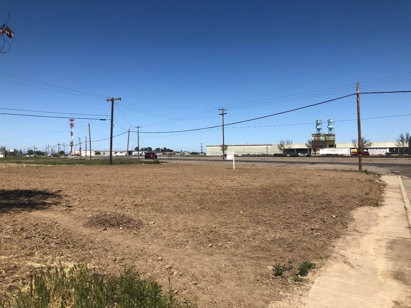 9. Land for Sale at 51 W H Street Los Banos, California 93635 United States
