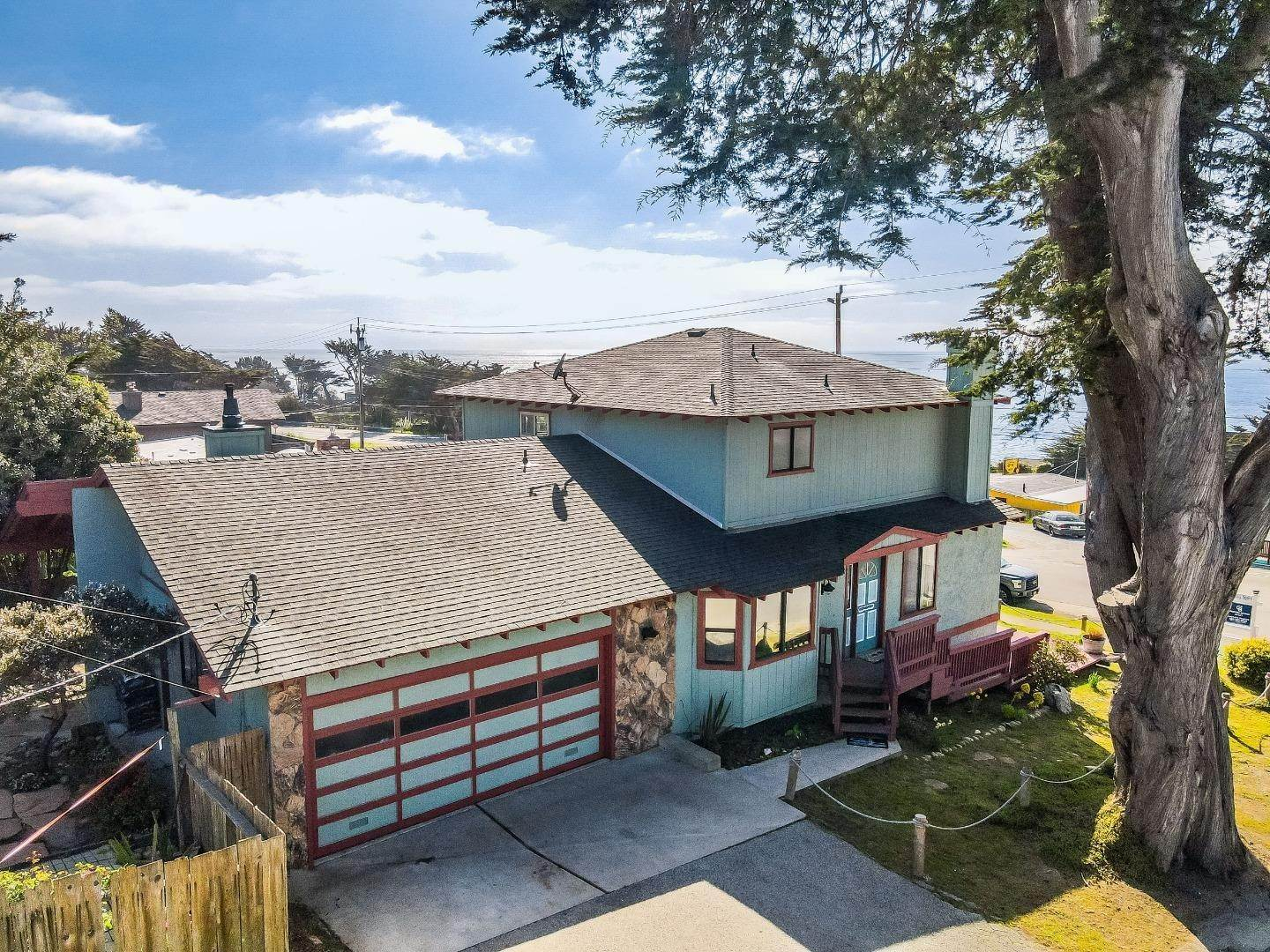 Single Family Homes for Sale at 1501 Main Street Montara, California 94037 United States