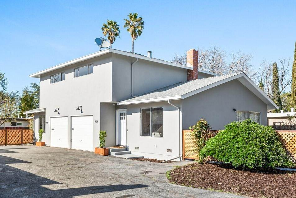 Multi-Family Homes for Sale at 1914-1916 Redwood Avenue Redwood City, California 94061 United States