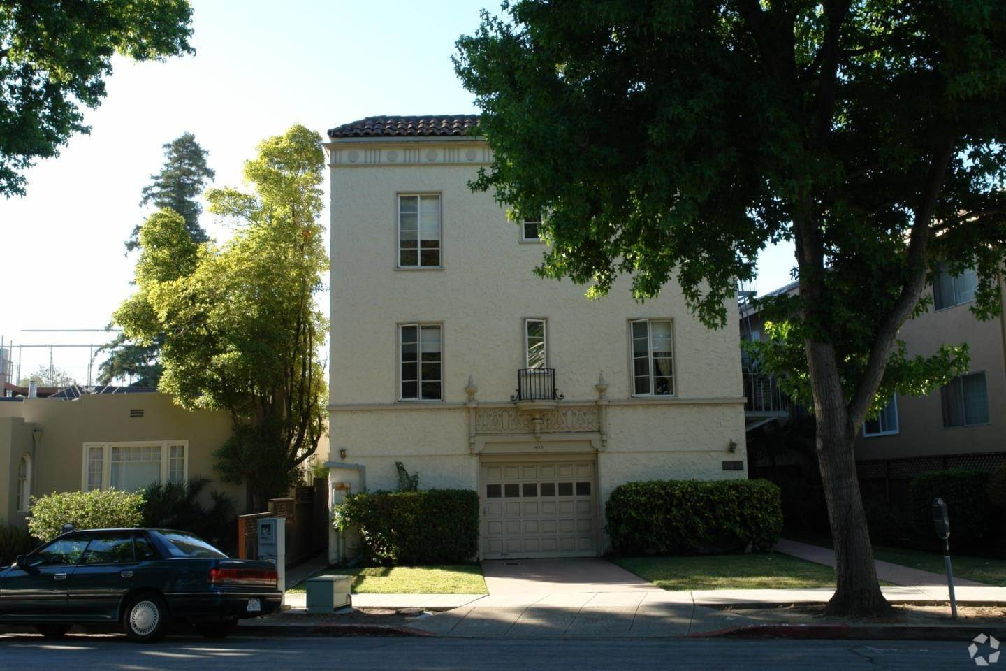 Multi-Family Homes for Sale at 1405 Bellevue Avenue Burlingame, California 94010 United States
