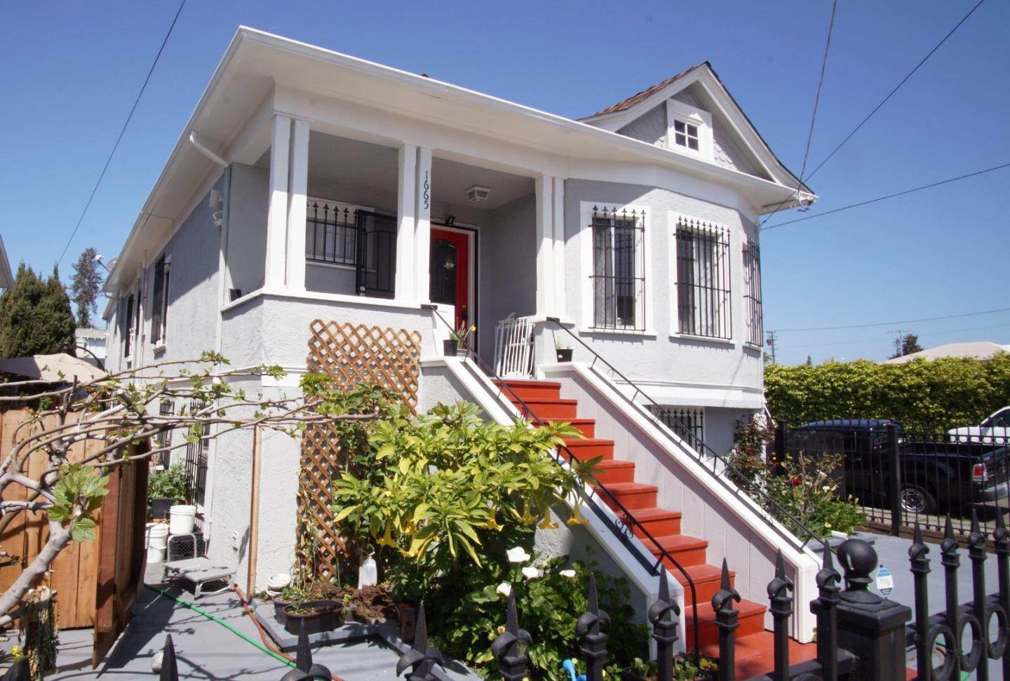 Single Family Homes for Sale at Central East Oakland, Oakland, California United States