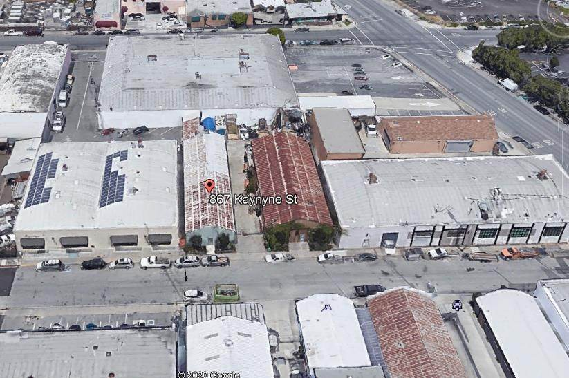 Commercial for Sale at 867 Kaynyne Street Redwood City, California 94063 United States