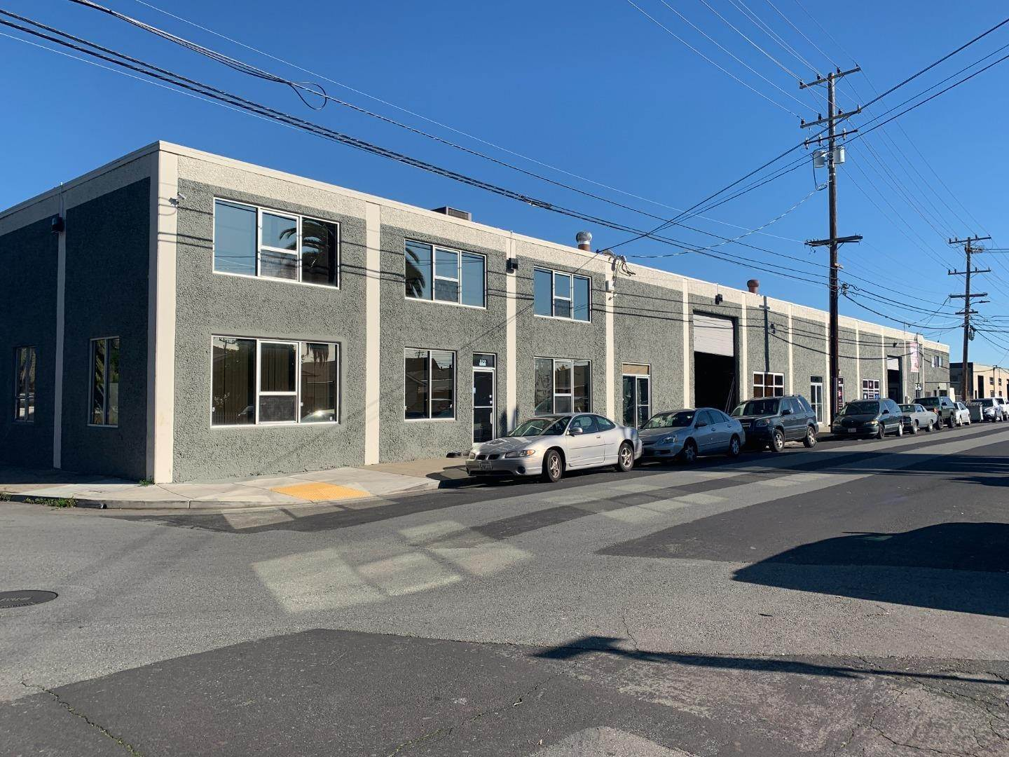 Commercial for Sale at 1107-1195 Shasta Street Redwood City, California 94063 United States