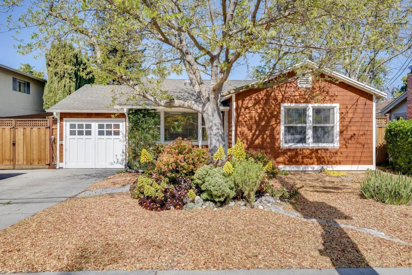 Single Family Homes for Sale at 1131 King Street Redwood City, California 94061 United States